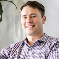 Seth Lowry, CFA